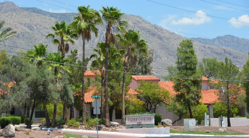 Homes for sale in The Greens at Ventana Canyon