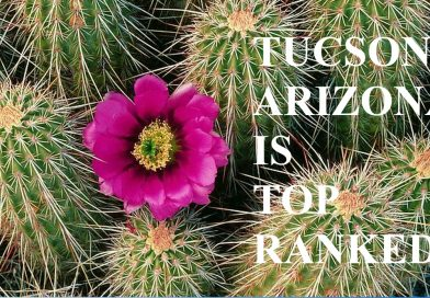 How is Tucson Ranked?